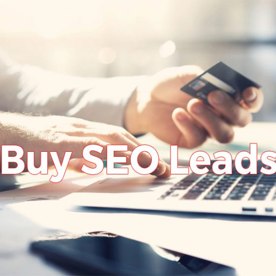 buy best seo leads