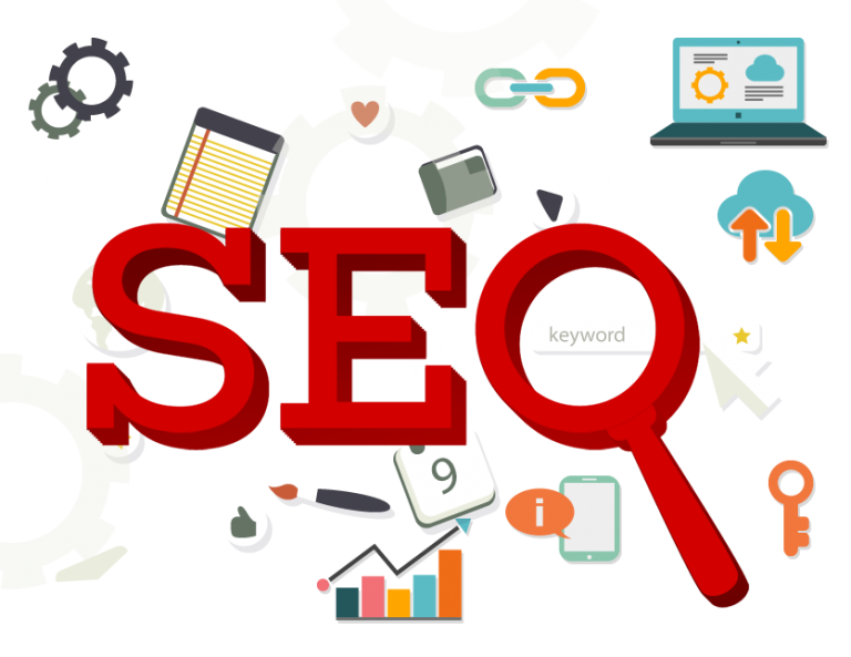 Search engine optimization company in dwarka